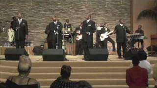 "The Soul Seekers ft. Marvin Winans ""It"