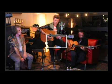 CCM Presents: Audio Adrenaline Up Close and Unplugged