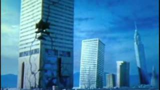 Repeat youtube video Highrise,1980 - Alien space ship steals Rhodes Tower from Columbus, Ohio - Unseen/Rare Short Film!!!