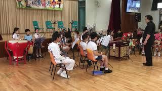 Publication Date: 2019-06-15 | Video Title: 胡素貞博士紀念學校 2018-2019 綜藝匯演