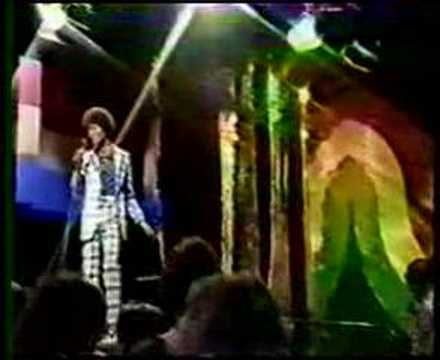 Robert Knight  Love on a mountain top  Top of the pops
