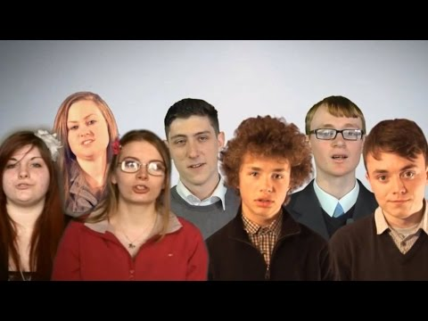 Craziest Political Ad Ever?: Meet the Youth Wing of the British National Party