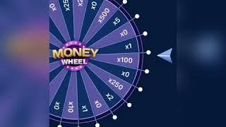 1xBet Money Wheel тупая трата денег