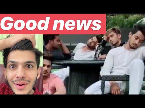 Good news for