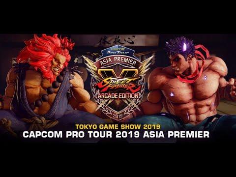 CPT 2019 Asia Premier Day 1 Part 1