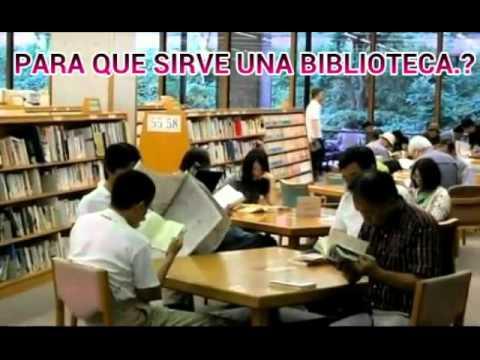 que-es-y-como-funciona-una-biblioteca.?