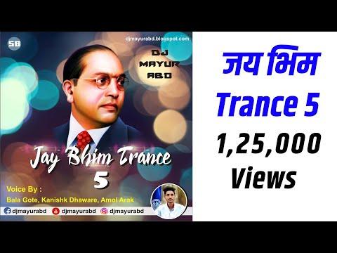New| Jay Bhim Trance 5 - Bhim Jayanti 127 ( DJ Mayur ABD ) 2018