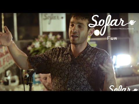 Fur - Please Forgive Me | Sofar London