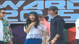 prilly aliando dubbox inbox awards 2015