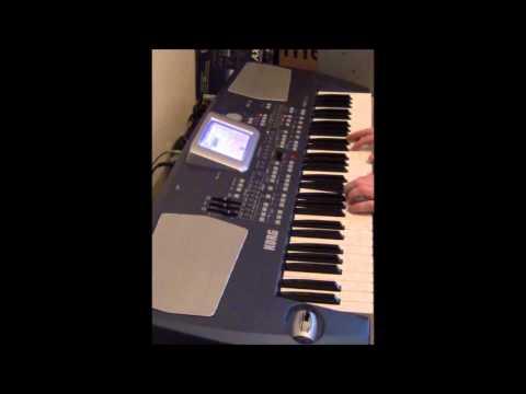 No Explanation - Piano Instrumental ( David Foster / Peter Cetera )