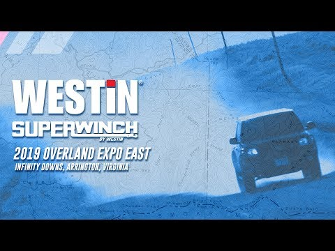 2019 Overland Expo East Video