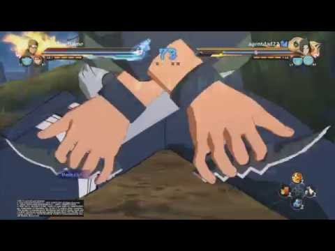 Naruto Storm 4: A Team Effort Ranked 75