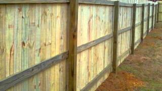 Garland Fence Contractor - Fencing Company Service