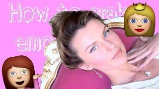 Правильный Макияж для настоящей леди 👸 ОБРАЗ | KatyaWORLD