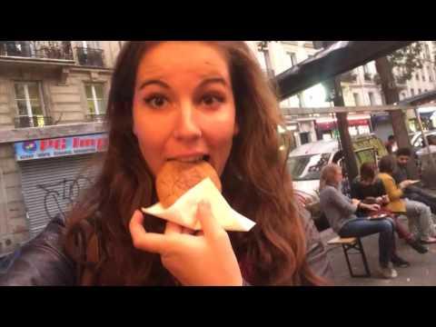 Vlog ►Le Food Market Paris
