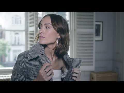 Obzéé Fashion Film with ALEXA CHUNG