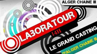 Laboratour 77 Animation Radio - Tourkia