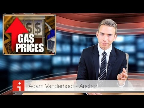 Adam Vanderhoof AnchorReporter Resume Video YouTube