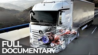 World's Biggest Truck Factory | Exceptional Engineering | Free Documentary