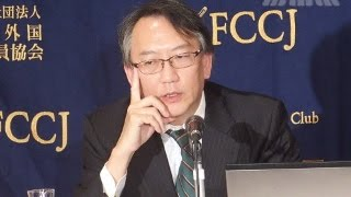 JPモルガン証券チーフエコノミスト 菅野雅明 / 富士通総研経済研究所主席研究員 柯隆(2)