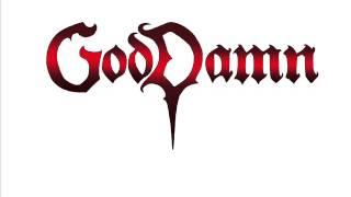 Cardinal Point (ex GodDamn) - My lament