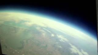 SKIPPING GIRL VINEGAR - TOP SECRET - MONKEY IN SPACE PROJECT - VIDEO 2