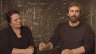 Prix Ars Electronica 2016 - Digital Communities