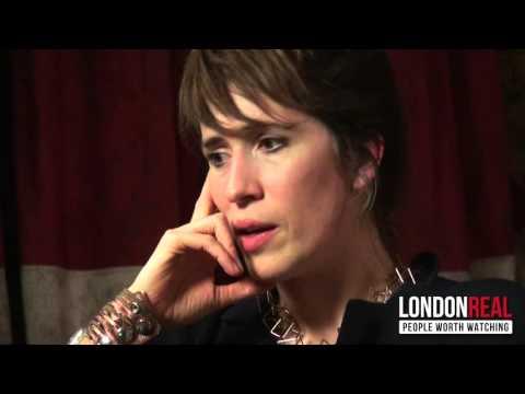 AMY WINEHOUSE - Imogen Heap on London Real