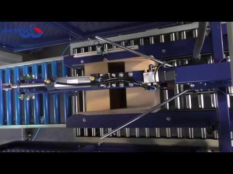 Dozensluitmachine MH FJ 3A | De Witt EVS