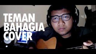 Download Lagu JAZ - TEMAN BAHAGIA (COVER BY IRVAN) Mp3