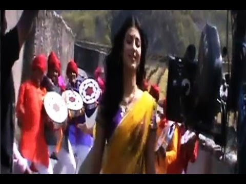 Gabbar Singh - Pillaa Song Making