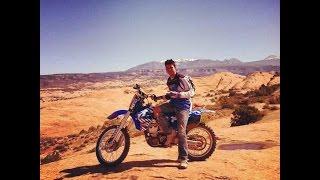 Moab Dirtbiking Slickrock Thumbnail