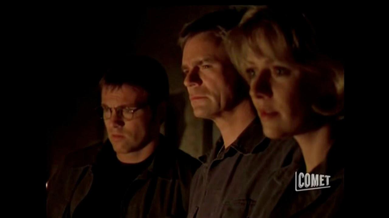 Download Stargate SG1 - Communion With A Symbiote (Season 4 Ep. 4)