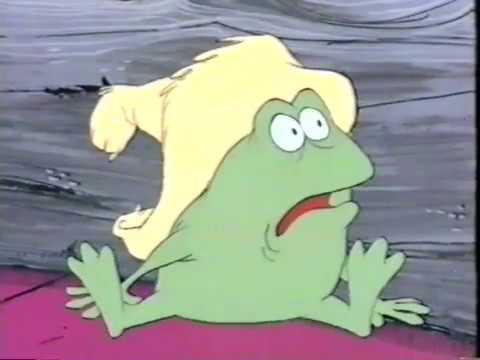 Tijuana Toads In A Leap In The Deep (1970 - 1972)