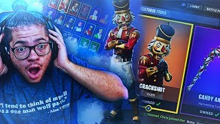 HOW TO GET EVERY FORTNITE SKIN! (VBUCKS GLITCH?) + MOST INSANE GAMEPLAY EVER -FORTNITE BATTLE ROYALE