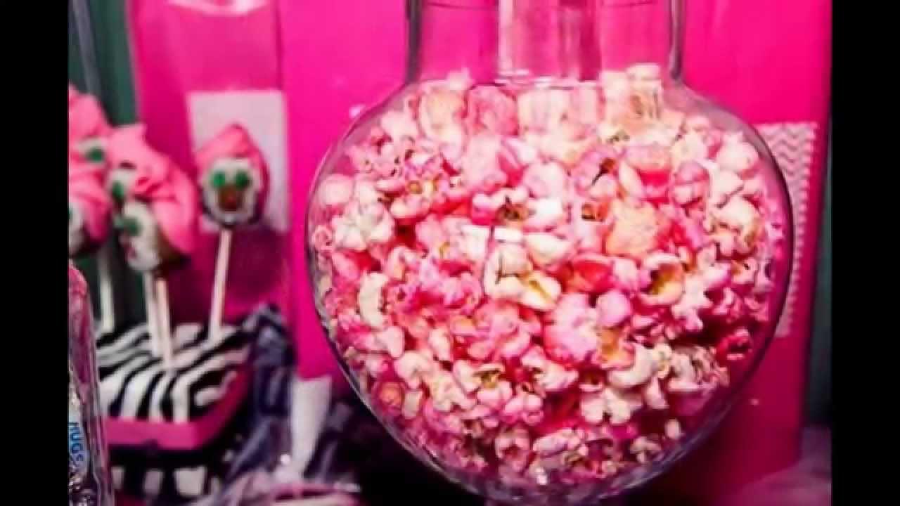 Atlanta Mobile Spa Parties For Girls Kids Birthday Parties Its - Children's birthday party atlanta