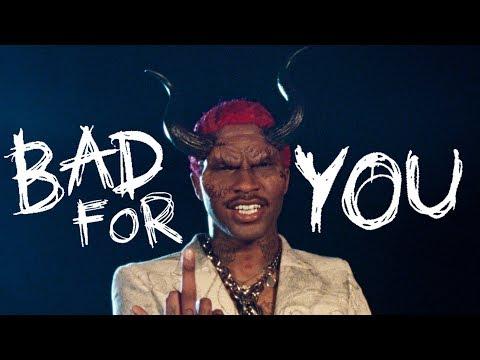Смотреть клип Lil Tracy - Bad For You