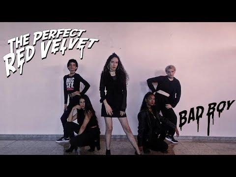 [DNC] Red Velvet 레드벨벳 'Bad Boy' Dance Cover
