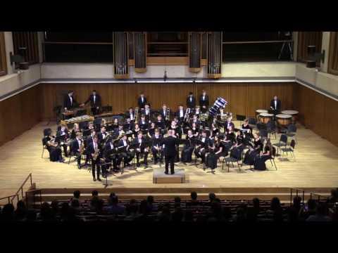 Fantasia for Alto Saxophone - Featuring Harrison Williams