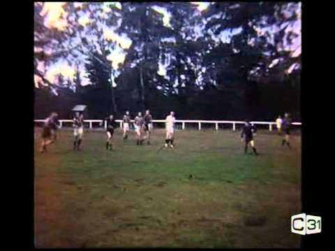 1953 Crib Point Vs Hastings LFS CH31 Golden Days