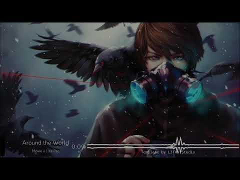 Nightcore - Infected (lyrics)