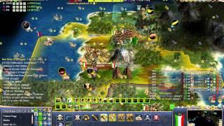 LGWI - Civ IV Caveman 2 Cosmos 051 (Incan Collapse)