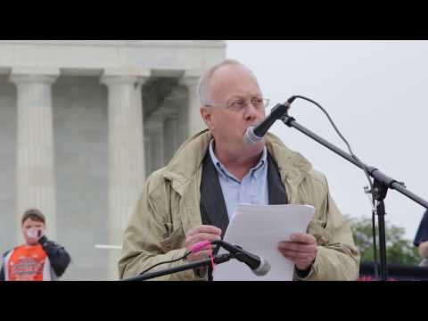 Chris Hedges on the life of a true revolutionary