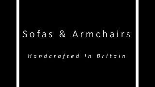 Handmade Sofas & Amrchairs
