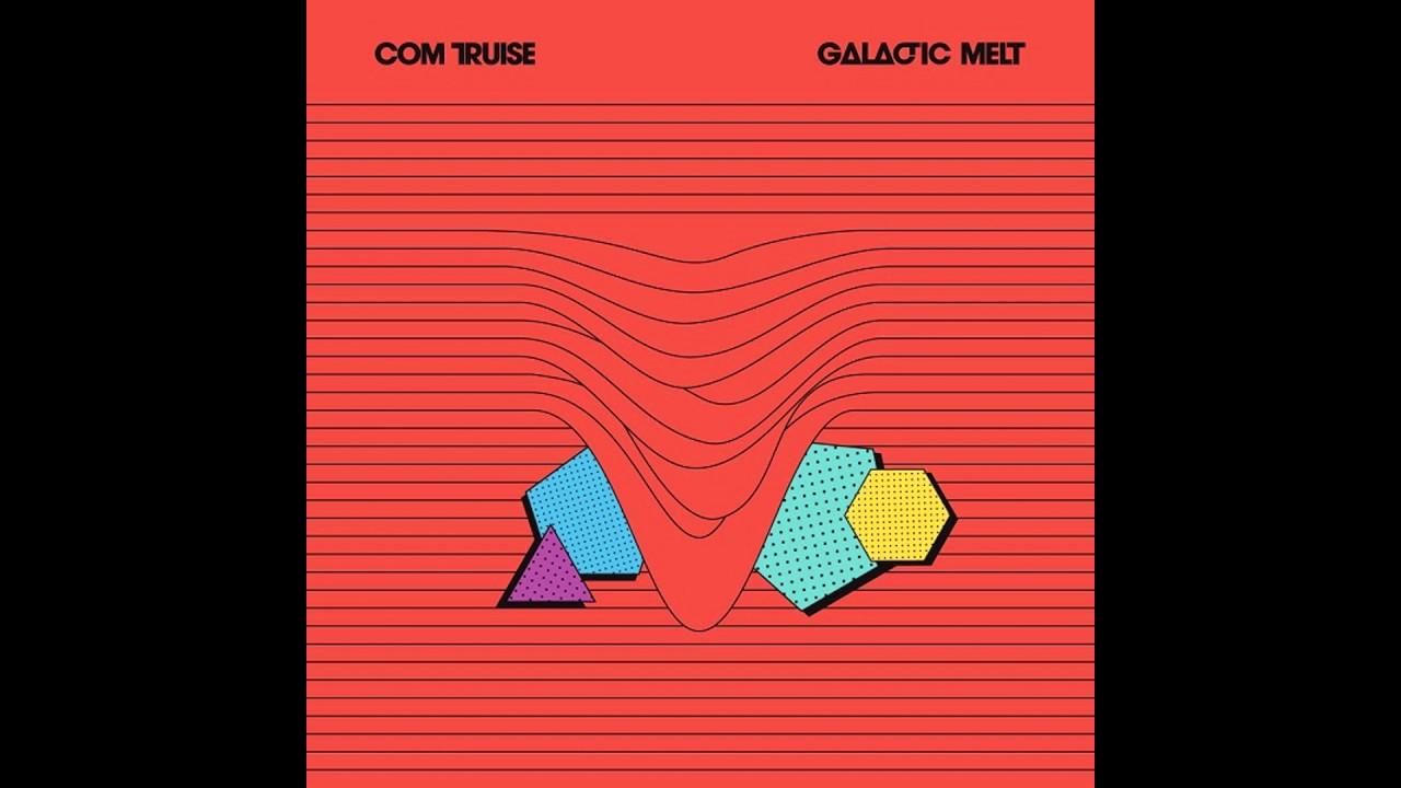 Com Truise - Futureworld