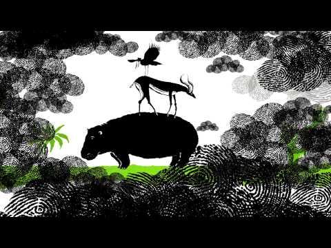 Virunga National Park - Draw The Line At Oil