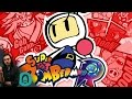 Why SUPER BOMBERMAN R is a big deal to me
