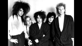 the cure - world in my eyes (cover depeche mode)