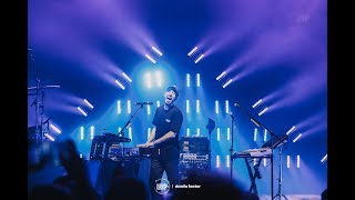 MIKE SHINODA - Sorry For Now/Second To None/Keys to the Kingdom - LIVE in MANILA 2019