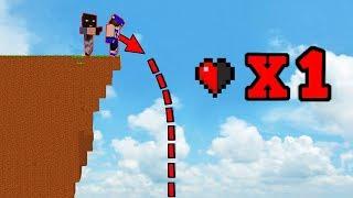 HIRSIZ VS POLİS #48 - Hırsız Çılgını Suya Atıyor (Minecraft)